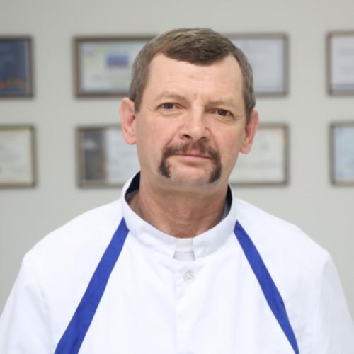 Мельник В. І. | Медичний брат ЛОР Клініка Київ - лікуємо та оперуємо