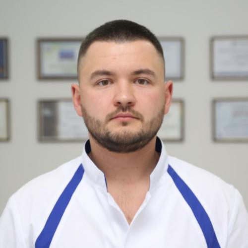 Семенюк С. Ю. | Врач ЛОР Клиника Киев - лечим и оперируем